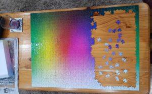 The jigsaw to end all jigsaws