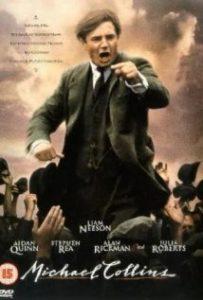 Michael Collins starring Liam Neeson