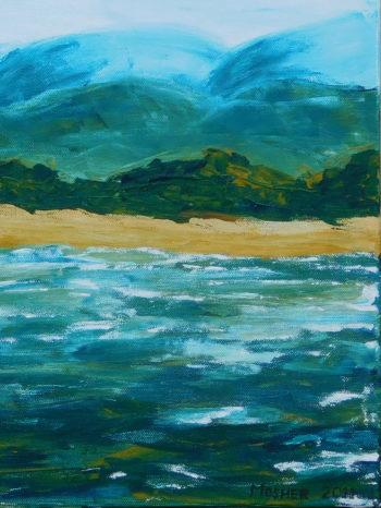 South Coast Fishermen - crop 3 (c) Jennifer Mosher
