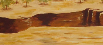 A River Ran Through It - crop 3 (c) Jennifer Mosher
