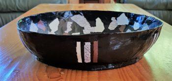 Bowl 2 - Stone Age, Bronze Age - side view
