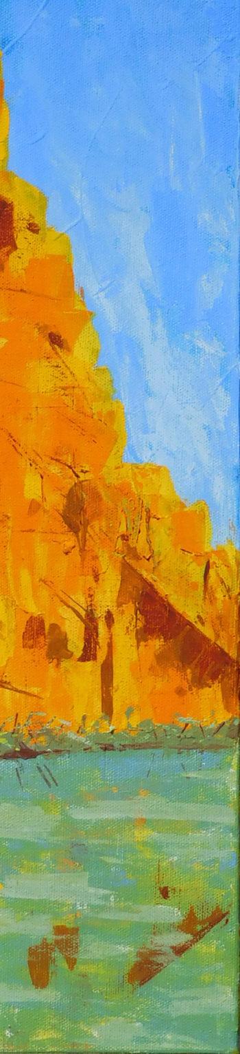 Colorado Cliffs crop 3 (c) Jennifer Mosher
