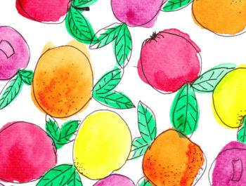 Oranges and Lemons - crop 1 (c) Jennifer Mosher
