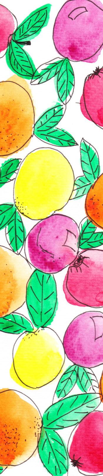 Oranges and Lemons - crop 2 (c) Jennifer Mosher