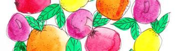 Oranges and Lemons - crop 3 (c) Jennifer Mosher