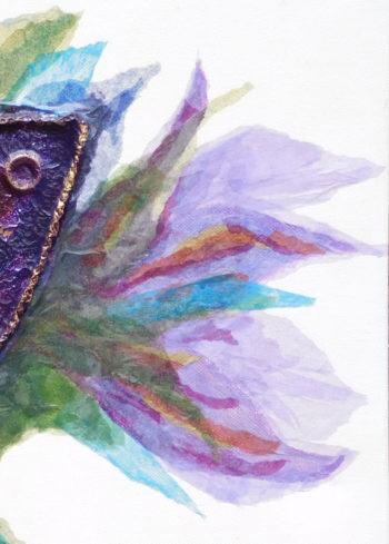 Trinket Flower - crop 3 (c) Jennifer Mosher