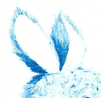 Blue Bear - crop 1 (c) Jennifer Mosher