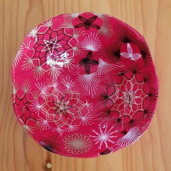 Goldiflakes Mini Bowl - inside view - 1