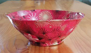 Goldiflakes Mini Bowl - side view - 1