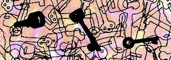 Keys - crop 2 (c) Jennifer Mosher