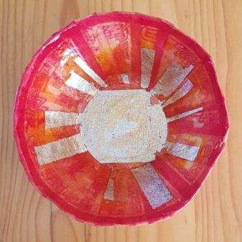 Little China Bowl - inside 2