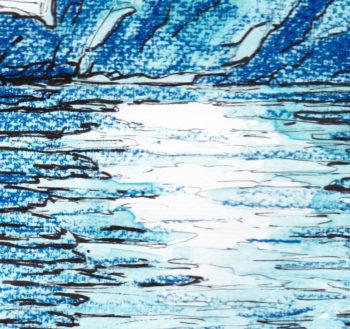 Merced River 1 - crop 2 (c) Jennifer Mosher