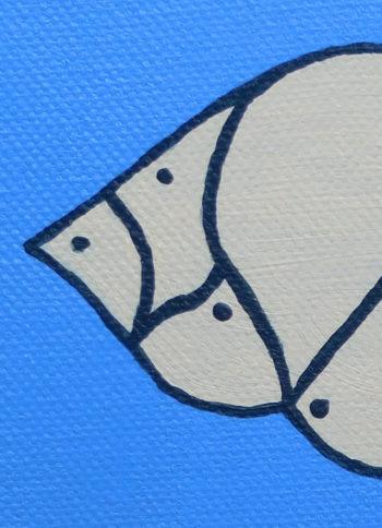 Moth in Blue - crop 2 (c) Jennifer Mosher