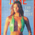 Time Magazine Australia - 30 January 1989