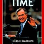 Time Magazine US - 30 January 1989