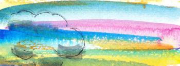 Rainbow Clouds - crop 2 (c) Jennifer Mosher