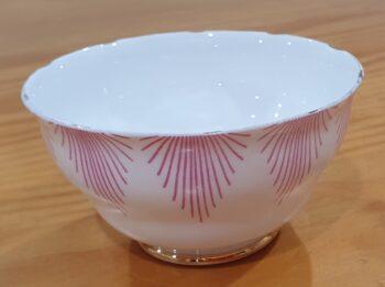 Royal Vale 7654 sugar bowl