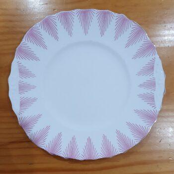 Royal Vale 7654 cake plate